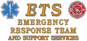 Emergency Training Systems Homepage